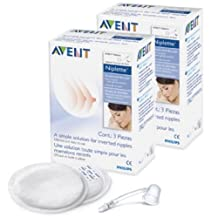 Philips Avent Niplette For Breastfeeding, Set of 2 by Philips AVENT