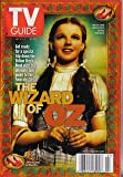 TV Guide July 1-7, 2000 (1 of 4 covers) (Judy Garland as Dorothy in The Wizard of Oz: Beyond the Yellow Brick Road; Big Brother: Smile, You're On Constant Camera!, Volume 48, No. 27, Issue #2466)