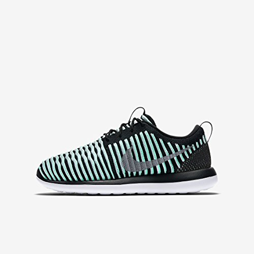 Nike 844620-301, Zapatillas de Trail Running para Mujer Verde (Green Glow / Metallic Silver-Pure Platinum)