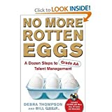 No More Rotten Eggs (Special CD-ROM Edition), TG & Associates and Debra Thompson, 0966609883