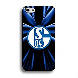 Colorful Gelsenkirchen-Schalke 04 Phone Funda Cover IPhone 6/IPhone 6S(4.7inch),Gelsenkirchen-Schalke 04 Funda Cover For IPhone 6/IPhone 6S(4.7inch),IPhone 6/IPhone 6S(4.7inch) Gelsenkirchen-Schalke 04 Cover FFunda