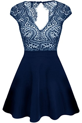 Cocktail Party Dress - 3