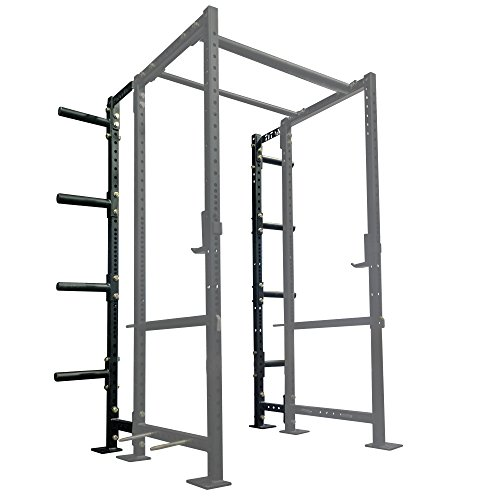 10″ Extension Kit for X-2 Short Power Rack For Sale