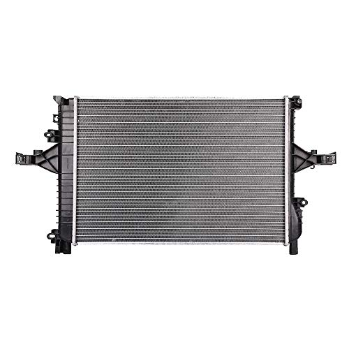 (SCITOO Radiator Compatible with 2001-2009 Volvo S60 V70 XC70 CU2805)
