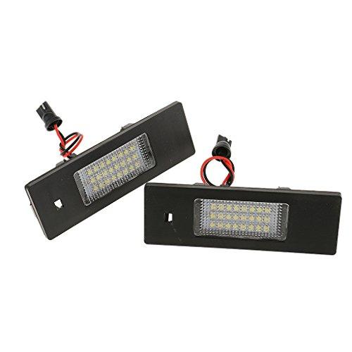 E87 Led Rear Lights