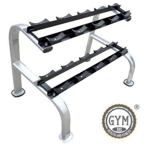 Mancuerna Rack gimnasio amplia Heavy Duty soporte de almacenamiento de acero: Amazon.es: Deportes y aire libre