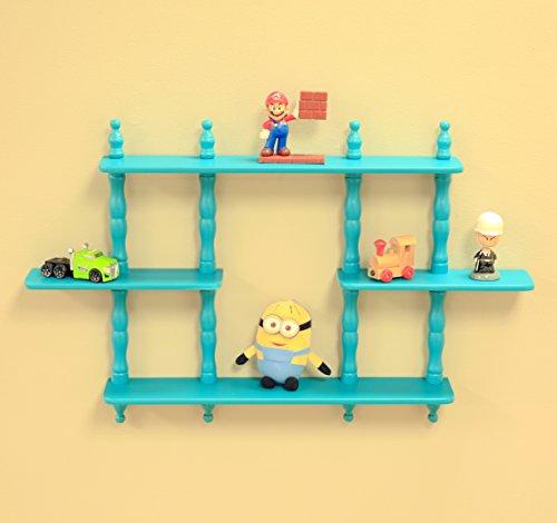 Frenchi Home Furnishing 4 Tier Shelves
