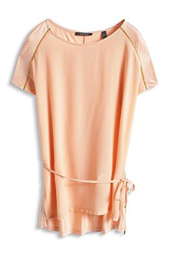 ESPRIT Collection Damen Tunika aus weicher Viskose