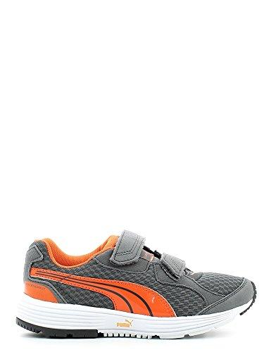 Puma , Jungen Sneaker Grau grau