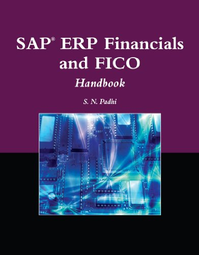 SAP® ERP Financials and FICO Handbook (SAP Books) Pdf
