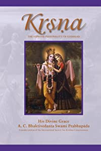Krsna: The Supreme Personality of Godhead