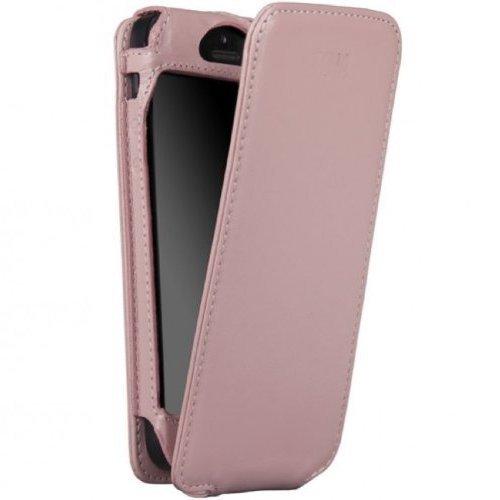 SENA Case Magnet Flipper für Apple iPhone 5 pink