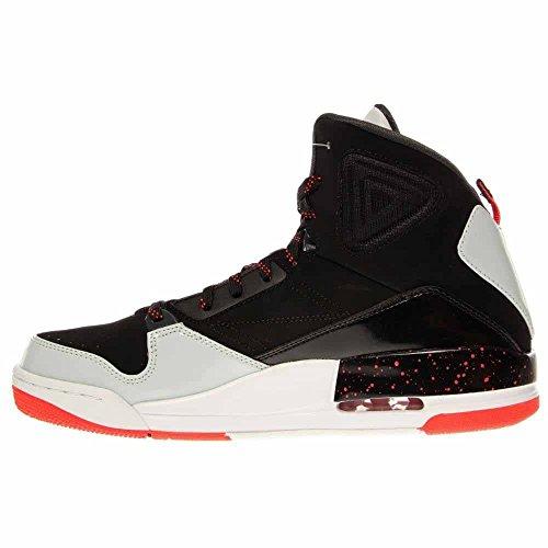 Jordan Canada Mens Sc-3 Basketballsko Svart / Rent Platina / Antrasitt / Svart