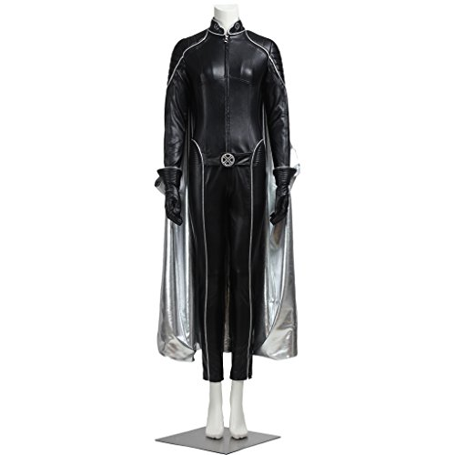 [CosplayDiy Women's Costume for X-Men I Storm Ororo Cosplay XXXXL] (Storm Costume Cosplay)