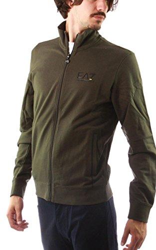 EA7 Emporio Armani 6XPM54 PJ05Z 1852 fleece green (Sonnenbrille Emporio Armani)