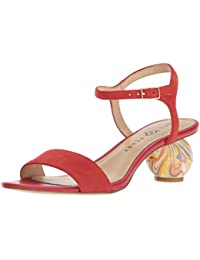 Women's The Olita Heeled Sandal