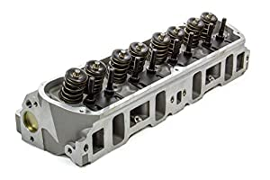 1. Flotek 203505 Aluminum Cylinder Head for Small Block Ford