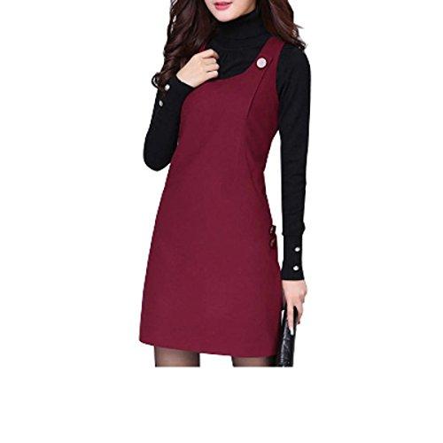jumper dress - 1