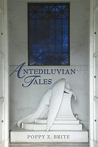 book cover of Antediluvian Tales