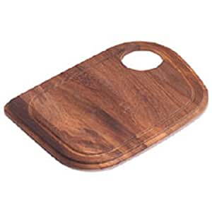 Franke VN-40S Vision Solid Wood Cutting Board