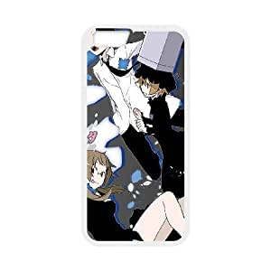 iPhone 6 4.7 Inch Phone Case Yozakura Quartet Personalized Cover Cell Phone Cases HYT496173