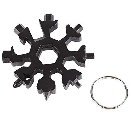 HexFlex BO23S Adventure Tool Black Standard Multi-Tool