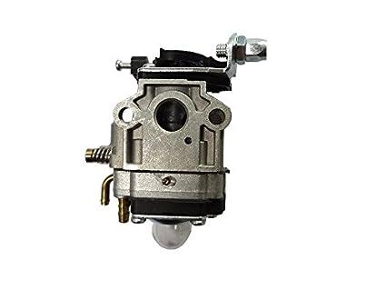 Amazon.com : Carburetor for CG330 33cc Chinese brushcutter ...
