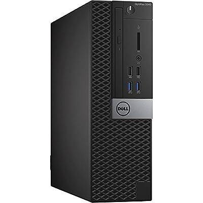 Optiplex 5040 Small Form Factor Desktop PC Superior