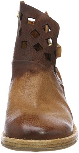 A Multicolore 98 Femme S Brown Zeport 0001 Lite Brown Lite Lite Bottines Brown wXFqXSr