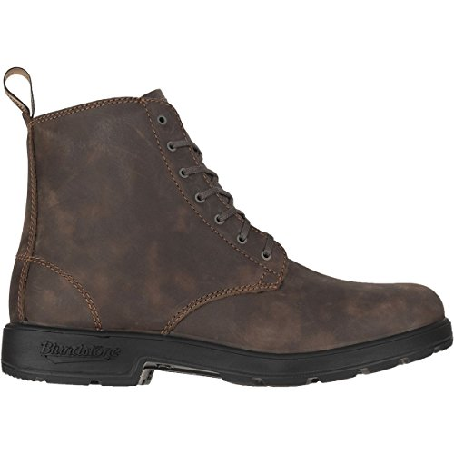(Blundstone Men's Lace-Up Original Series Winter Boot, Rustic Brown, 11 UK/12 D US)