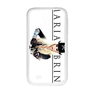 Maria Brink New Style High Quality Comstom Protective case cover For Samsung Galaxy S4