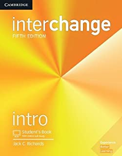 Interchange intro students book a with self study dvd rom interchange intro students book with online self study fandeluxe Image collections