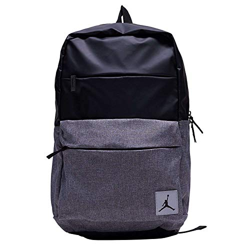 (Nike Jordan Pivot Colorblocked Classic School Backpack)