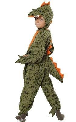 Disfraz Dinosaurio Dino Dinosauria gurimo 140: Amazon.es: Hogar