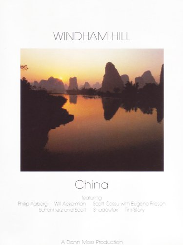 Windham Hill - China - IMPORT - Shops Hills The Chino