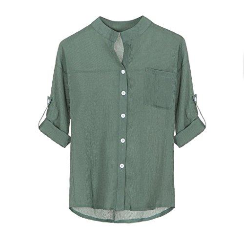 Band Xxl Shirts (CUCUHAM Design Online Women Custom Army Made v Neck Tshirt Printing Maker Vintage Make a Band Personalised Customized Create Logo Crazy Cotton(Green, US:14/CN:XXL))