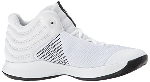 Pictures of adidas Kids' Pro Spark 2018 Basketball Shoe 3