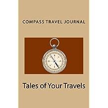 Compass Travel Journal