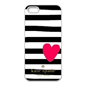 Language still DIY Case kate spade For iPhone 5, 5S QQW923183