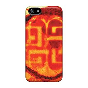 Shockproof Hard Phone Case For Iphone 5/5s (ztb18568hmFW) Customized Lifelike Breaking Benjamin Skin