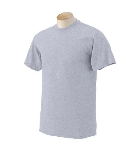 Cotton Adults Short Sleeve Shirt - 5