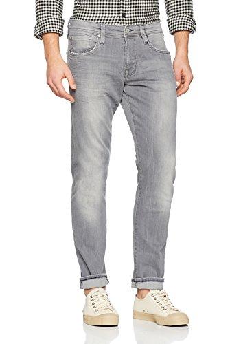 Edc Slim 923 By grey Wash Light Grigio Jeans Uomo Esprit rztdq7gwr