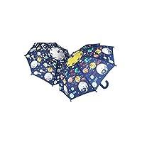 Floss & Rock Space/Universe Color Changing Umbrella Standard