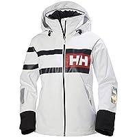Helly Hansen W Salt Power Jacket, Mujer