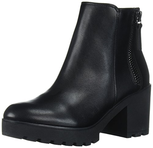 Bootie Synthetic Black Ankle Women's Koredia Aldo qRwzfWxTSR