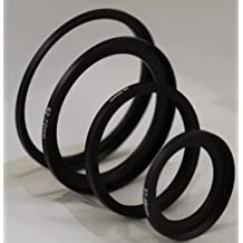 A&R Step-UP Adapter Ring 86mm Lens to 95mm Filter Size