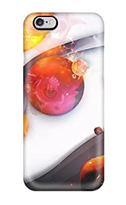 New Arrival Iphone 6 Plus Case Amazing Abstract Case Cover