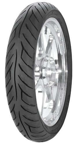 Avon AM26 Cruiser Motorcycle Tire Front -90/90-18 by Avon Tyres