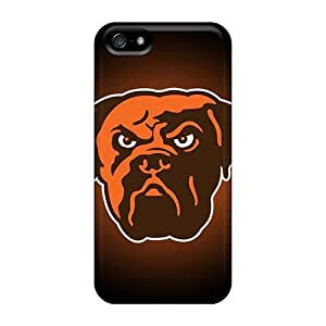 Fashion Nky22032tsUu Case For Htc One M9 Cover (cleveland Browns 1) Black Friday