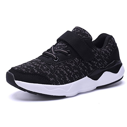 Pictures of Ukris Kids Lightweight Breathable Sneakers Easy Walk 1